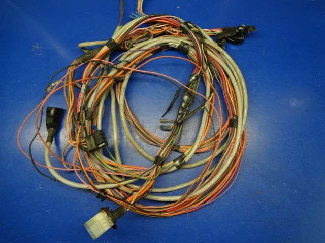 Wiring Harness  Instrument Panel