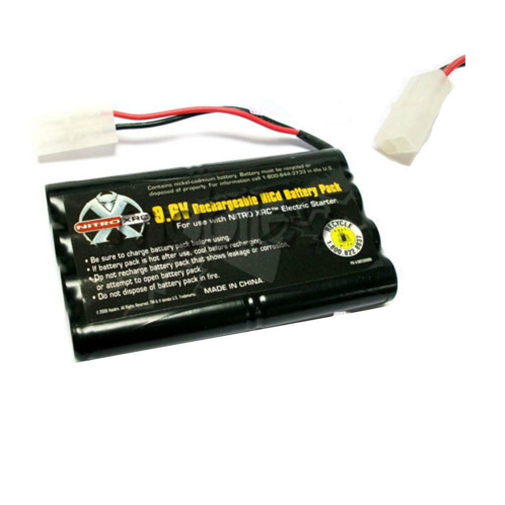 Rc Car Battery Pack And Charger