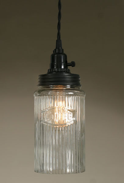 new glass coffee hoosier hanging light plug in light nice ebay. Black Bedroom Furniture Sets. Home Design Ideas