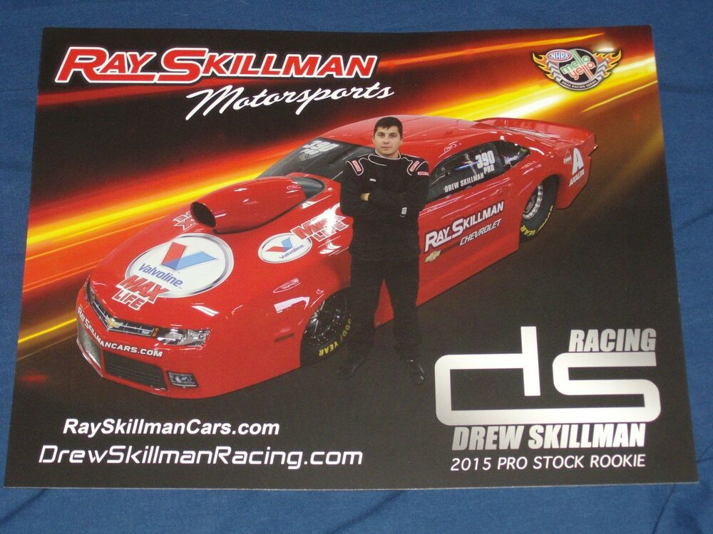 """Ray Skillman Chevy >> 2015 DREW SKILLMAN """"RAY SKILLMAN RACING"""" CHEVY SS PRO ..."""