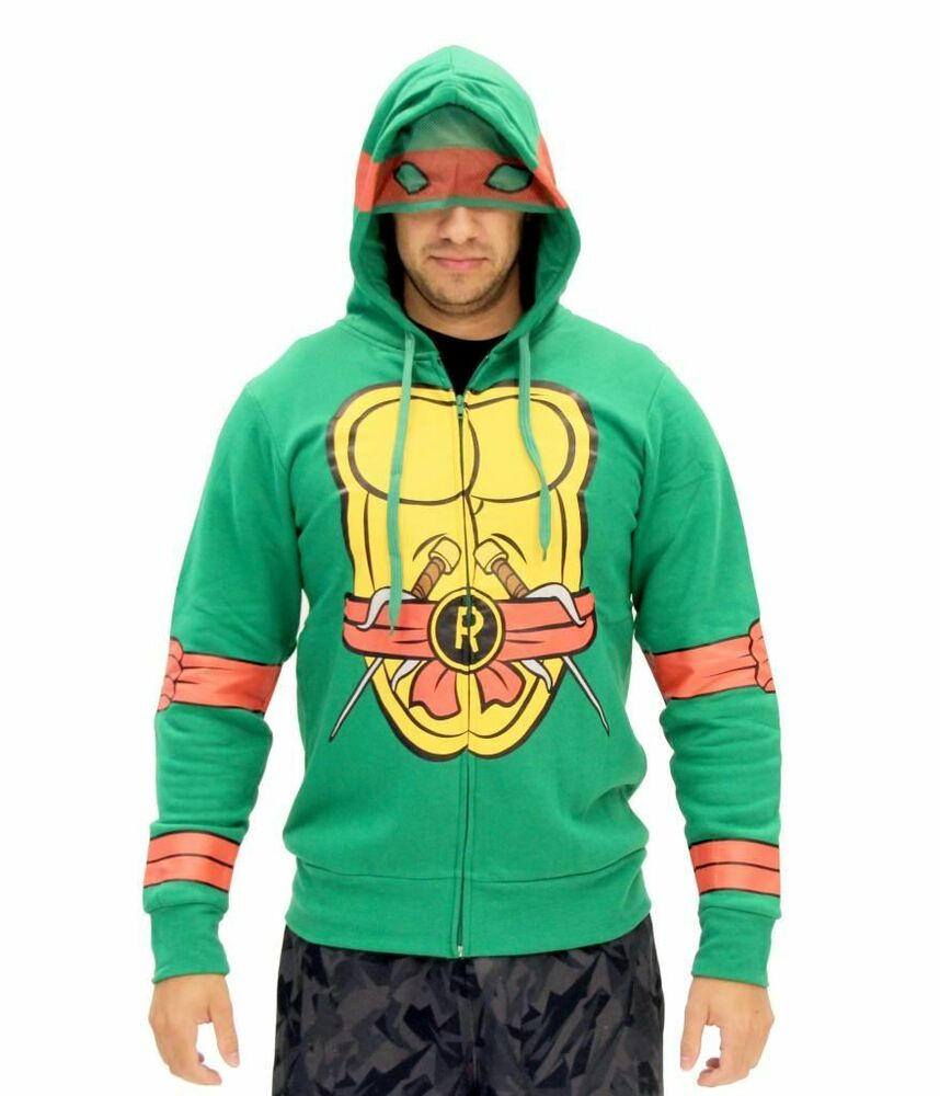 Funny pictures about Ninja Turtle hoodies. Oh, and cool pics about Ninja Turtle hoodies. Also, Ninja Turtle hoodies. Find this Pin and more on Anime by maddy hundley. TMNT Teenage Mutant Ninja Turtles Face Green Adult Hoodie Sweatshirt - I have a turtle zip up hoodie!