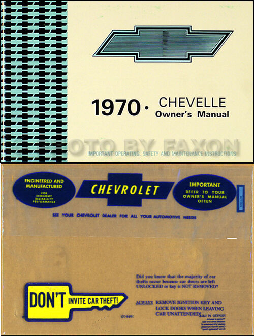 1965 Chevy El Camino Overheating Fix Manual Guide