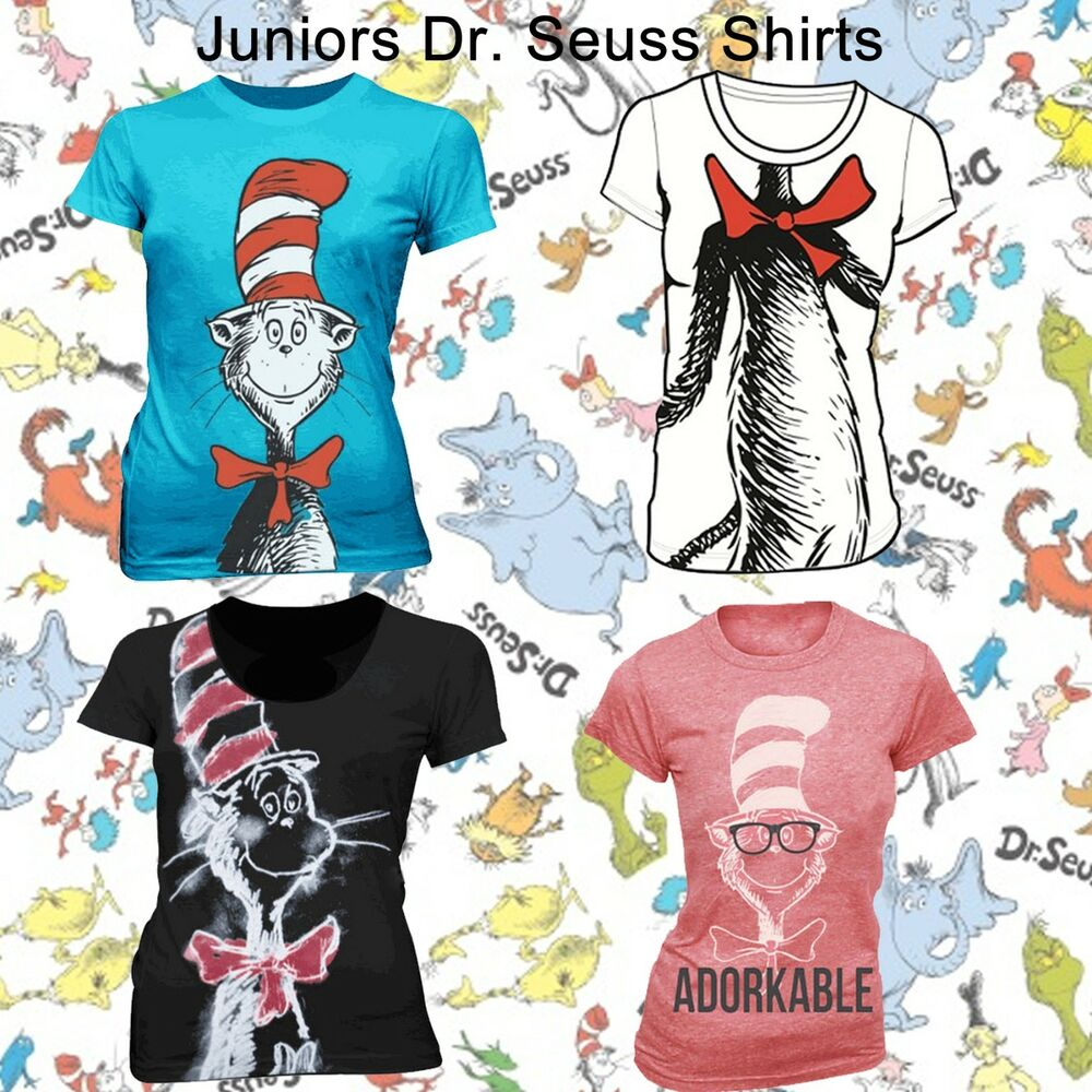 Dr Seuss Thing 1 And 2
