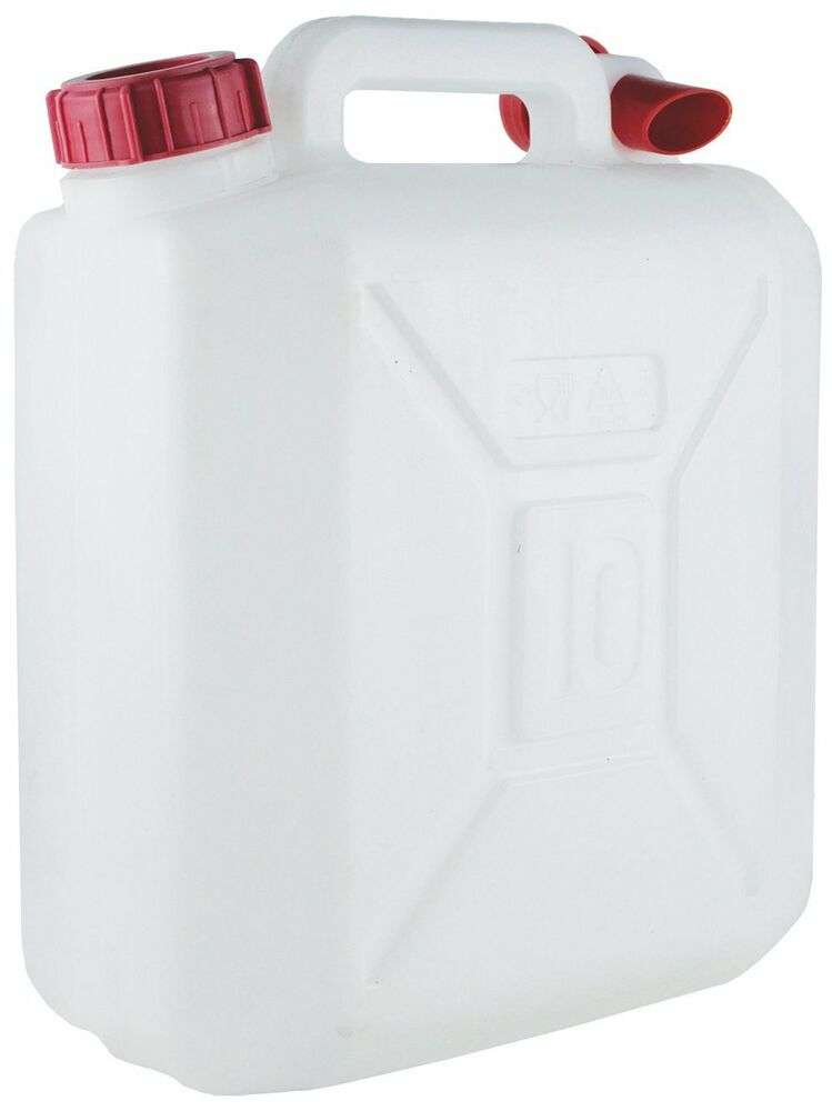 Yellowstone 10 Litres Water Bottle Container 10l Jerry Can