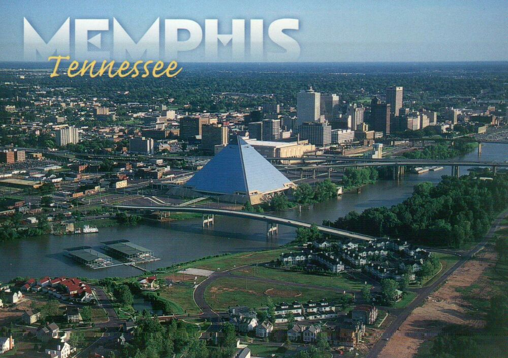 The pyramid harbour town mud island memphis tennessee for Mud island memphis