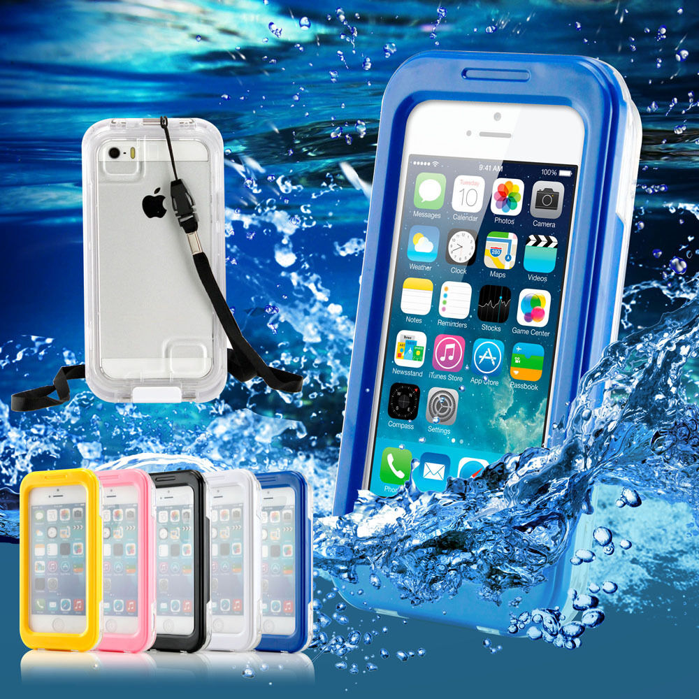 iphone 5s colors colors waterproof shockproof dirt proof durable cover 11180