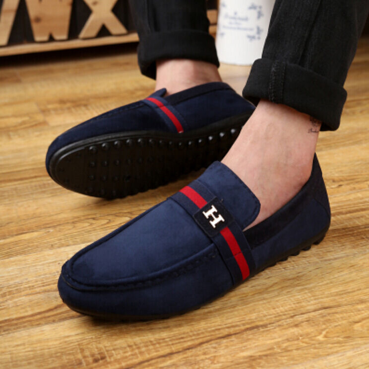 new fashion s flats moccasin loafer casual driving