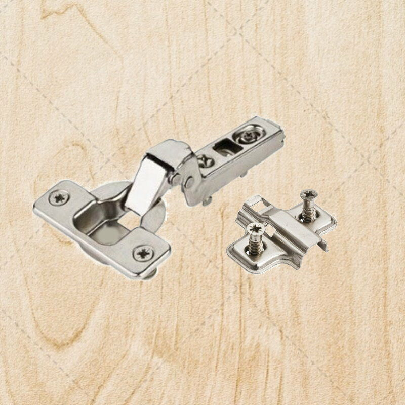 Self Closing Cabinet Hinges Inset Euro Concealed 110 Deg W