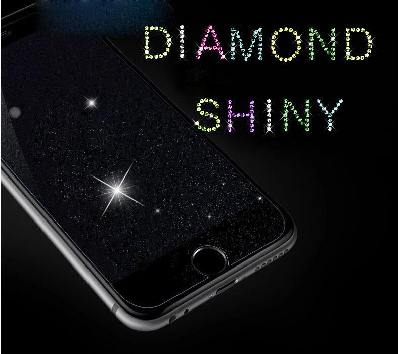 Glitter Screen Protector Iphone