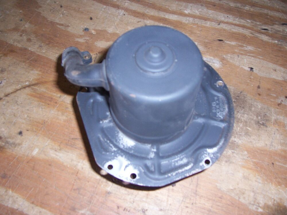 1967 Cadillac Deville Fleetwood Heater Blower Motor Fan