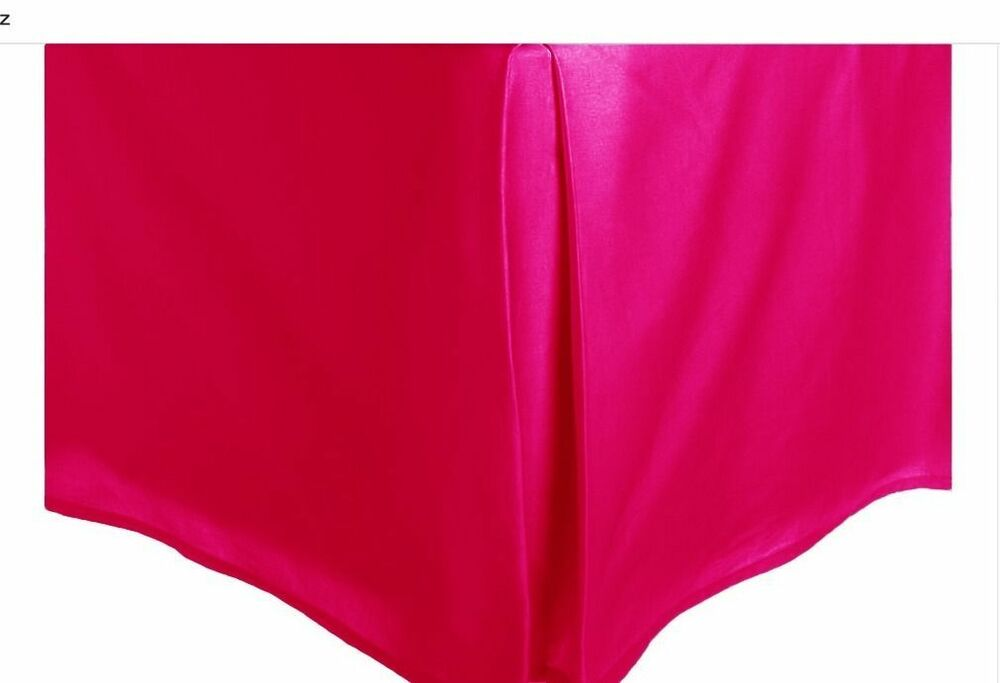 Queen Dust Ruffle Bed Skirts