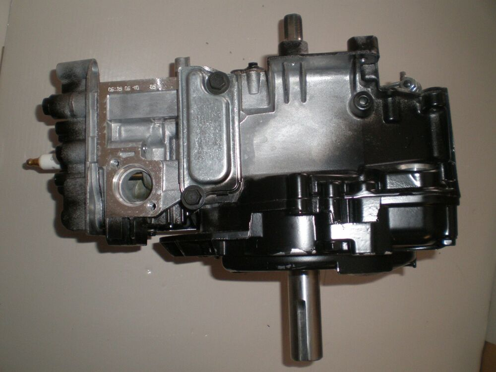 Briggs Amp Stratton Shortblock 7 8 Quot Crankshaft Fits