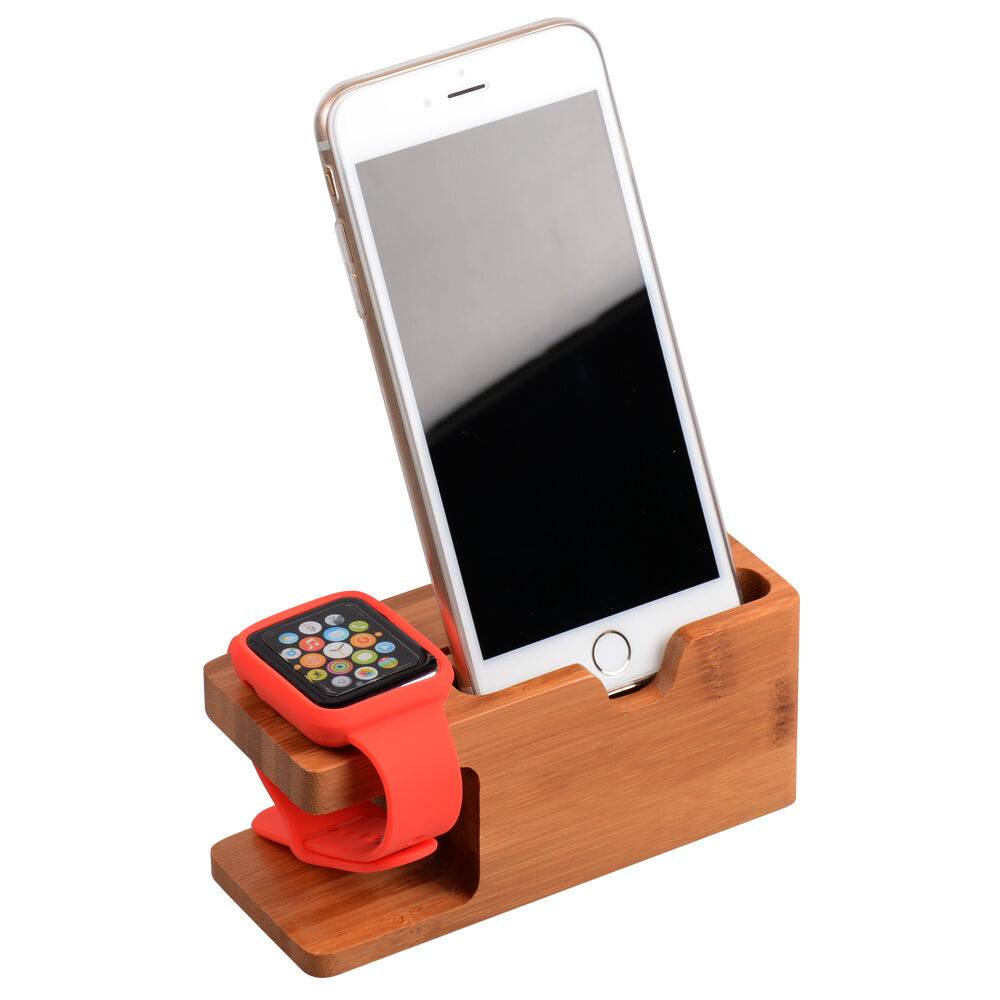 Iphone Apple Watch Charging Station