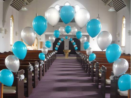 balloons for wedding decorations small door cake table balloon helium arch display kit diy 1471