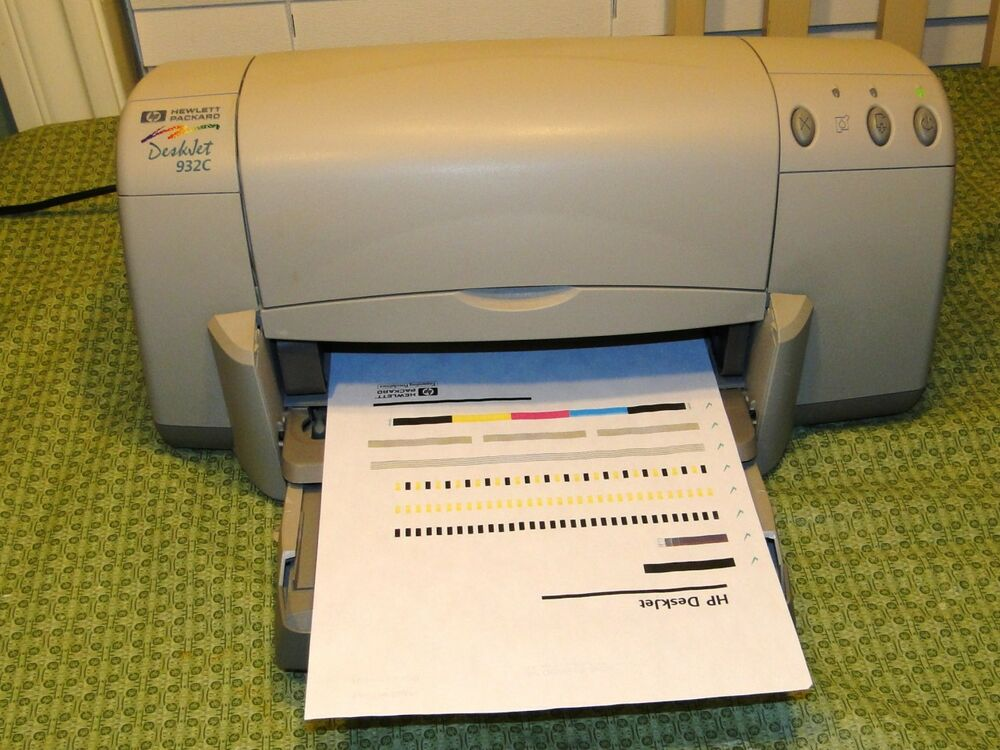 how to clear printer queue hp
