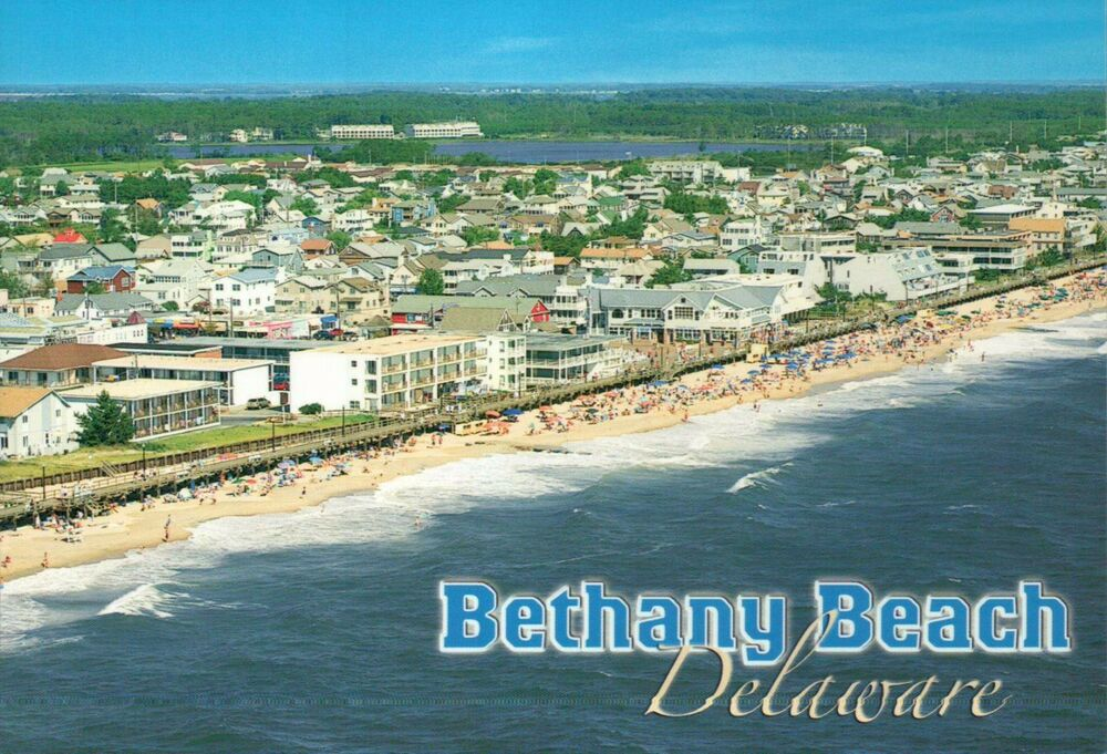 aerial view of bethany beach delaware swimming hotels. Black Bedroom Furniture Sets. Home Design Ideas