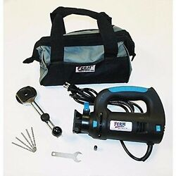 FERM VARIABLE SPEED ROTARY CUTTING TOOL KIT SCM8001 X3674 (WH08) (D9-WH08)