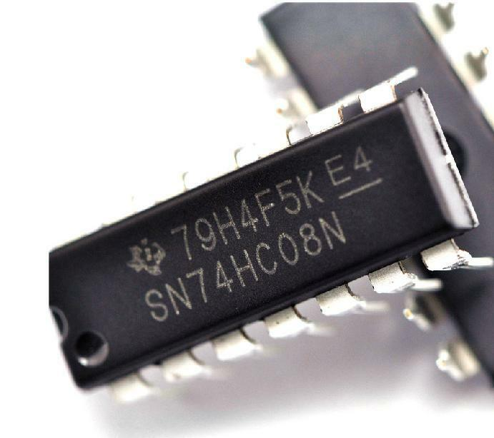 Original Electronic Components And Integrated Circuit Pic16f690i P
