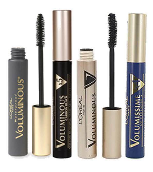 Loreal Voluminous Mascara | eBay