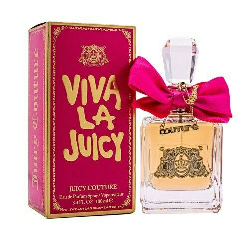 Viva La Juicy by Juicy Couture 3.4 oz EDP Perfume for ...