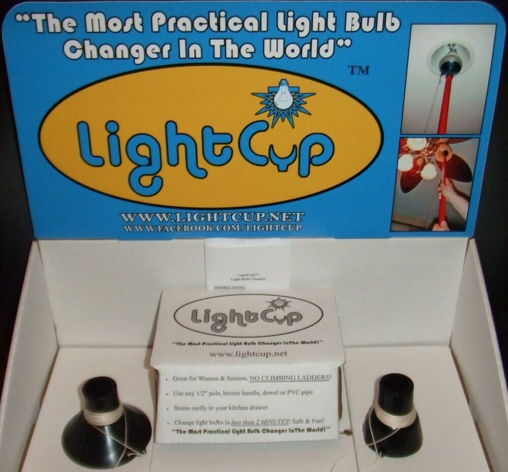 New Ib Amp Official Lightcup 2 Piece Easy Light Bulb