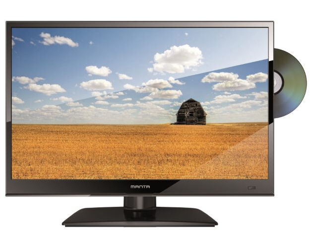 manta 15 6 inch led 12v tv with digital freeview built in dvd player usb record 5907377864134. Black Bedroom Furniture Sets. Home Design Ideas