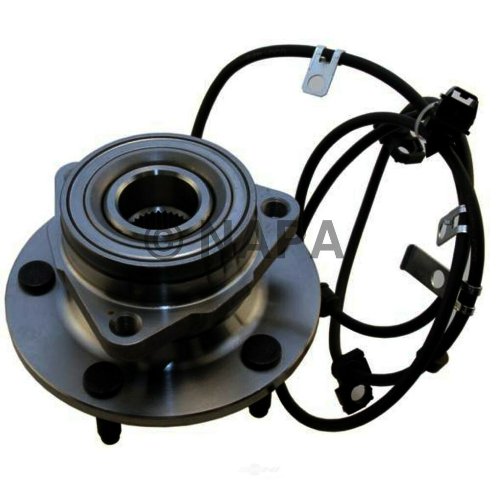 wheel bearing and hub assembly front napa pbr930410 fits. Black Bedroom Furniture Sets. Home Design Ideas