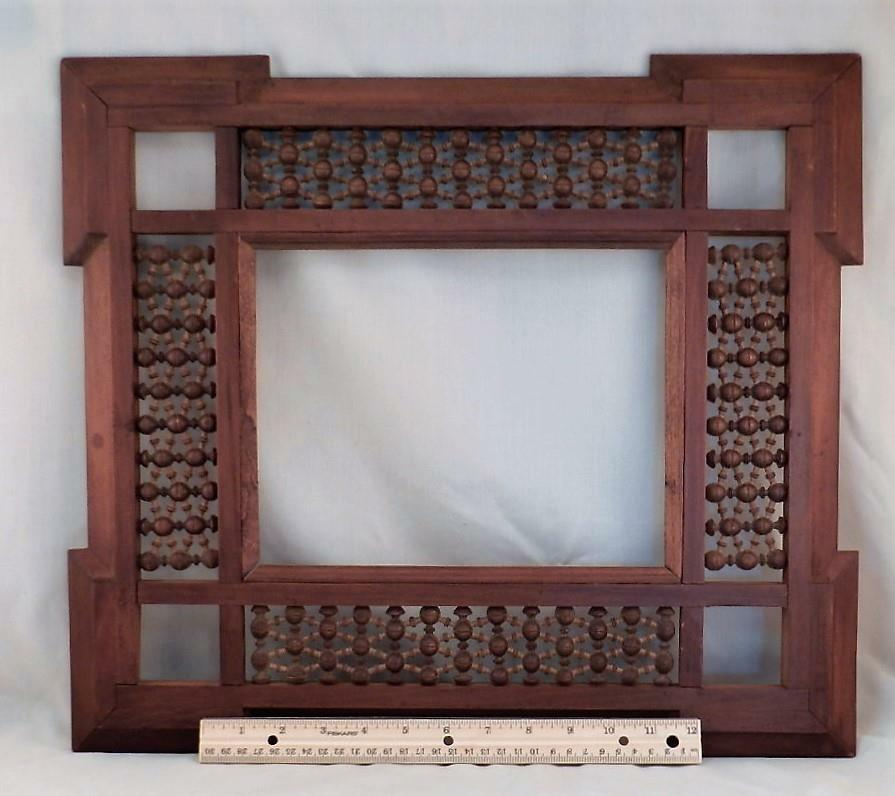 stick on frames for bathroom mirrors antique and stick oak walnut or mahogany 25777