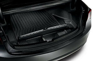 Genuine Oem 2015 2017 Acura Tlx Floor Mats And Cargo Tray