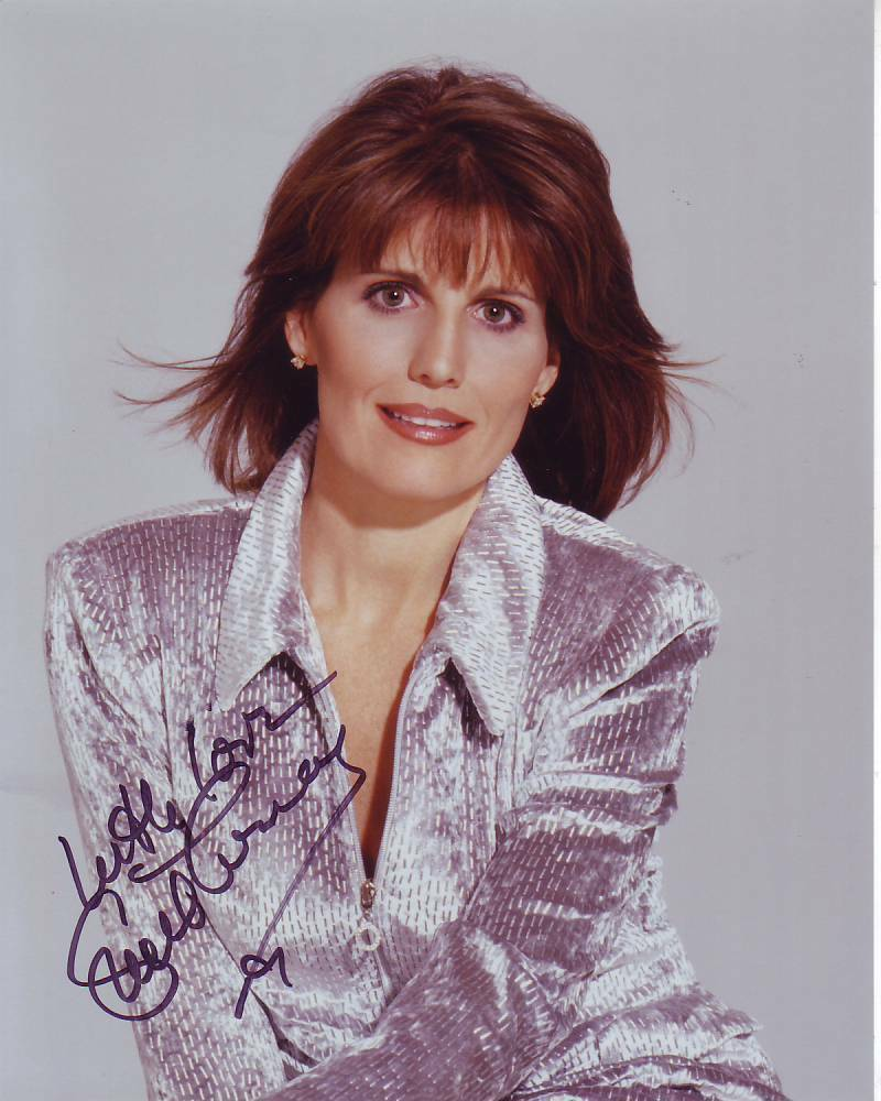 One On One Arnaz LUCIE ARNAZ signed aut...