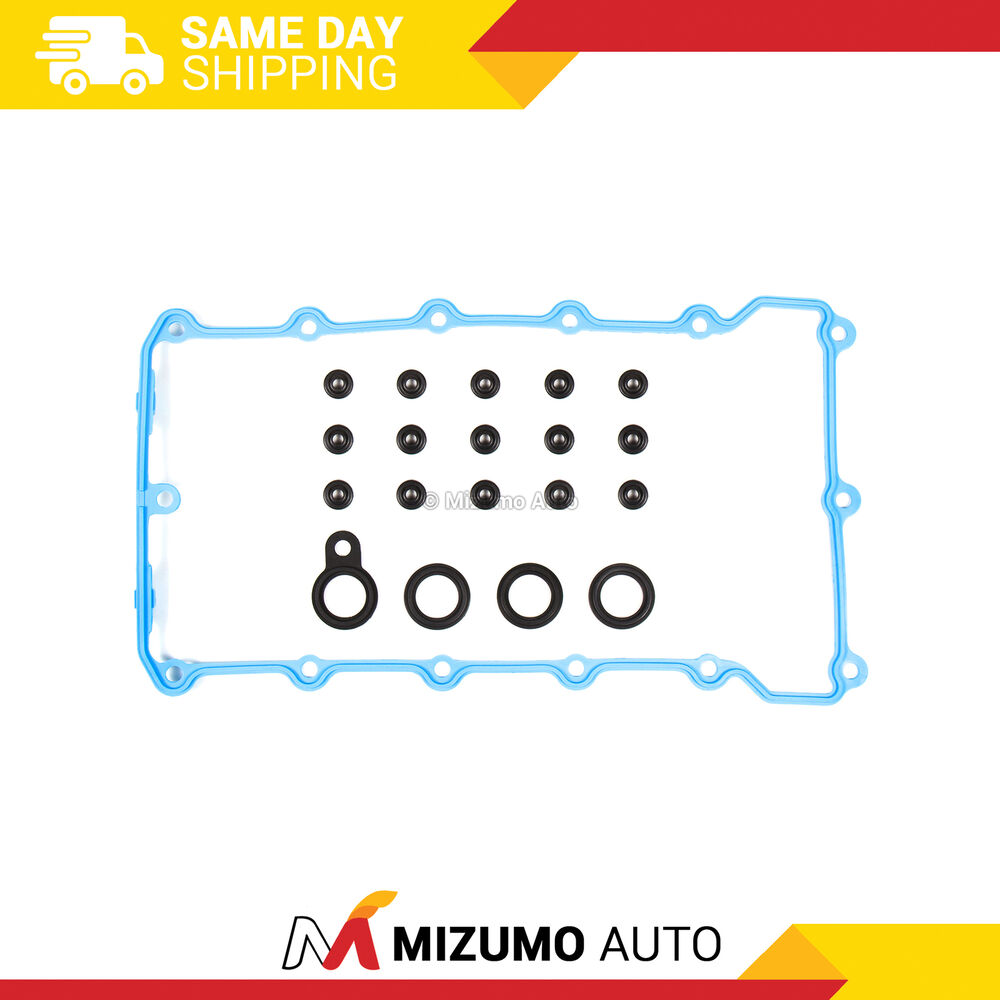 Valve Cover Gasket Fit 91 98 Bmw 328i 328is 328ti Z3 1 8 1