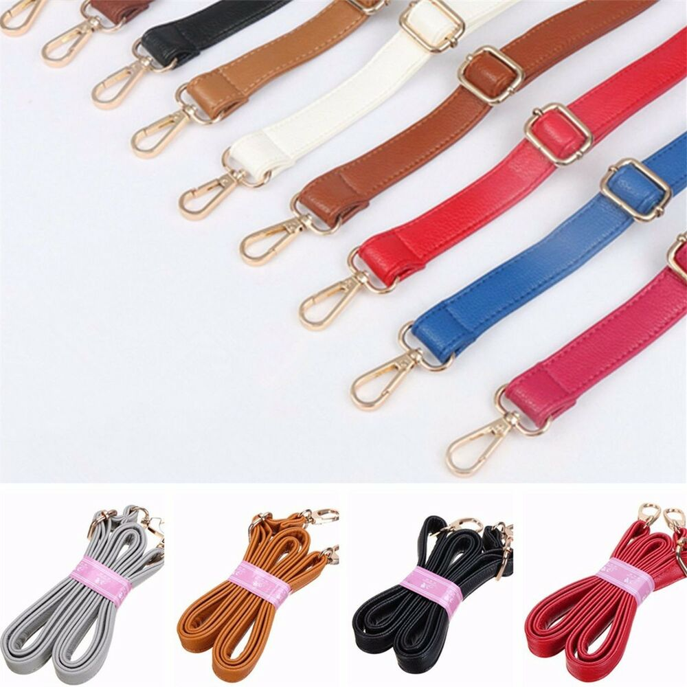 Adjustable Bag Strap Crossbody Replacement Shoulder