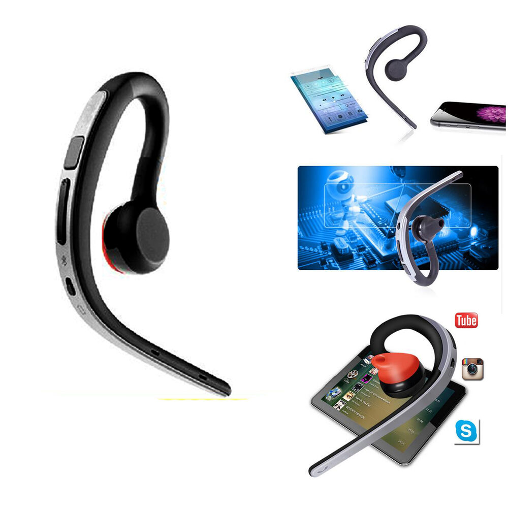 handsfree bluetooth stereo headset headphone for motorola. Black Bedroom Furniture Sets. Home Design Ideas