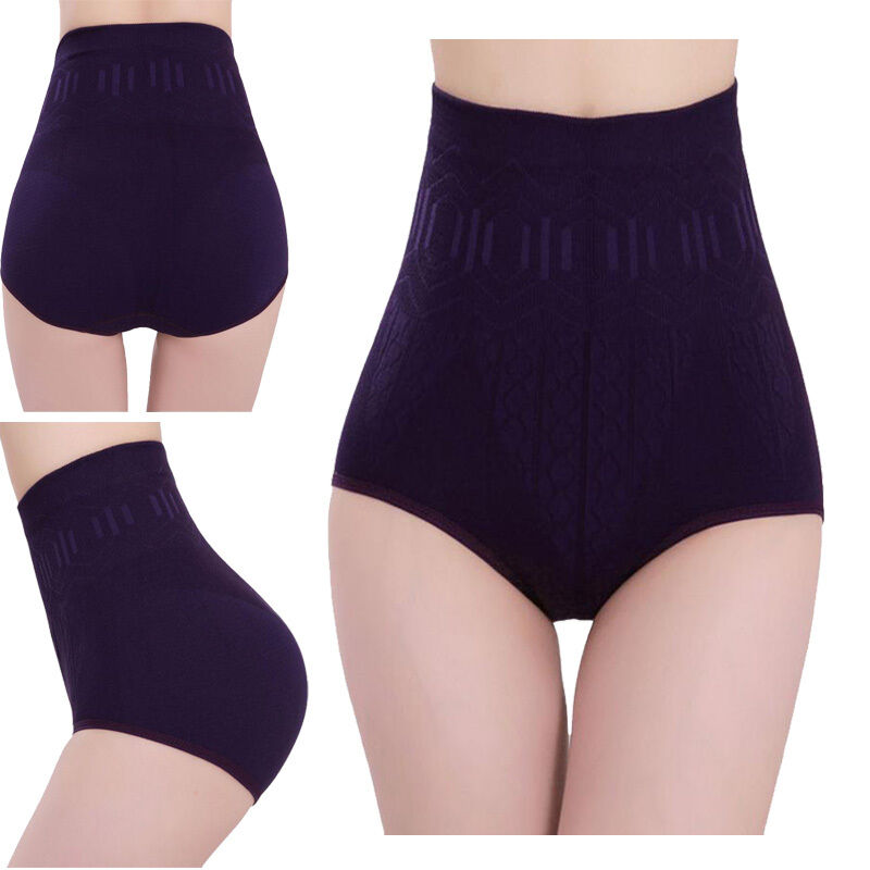 Enjoy cotton comfort and curve control in our new women's seamless boyshort. Built-in shaping panel slims, shapes, and smooths the thighs and midsection. Seamless cotton blend provides a comfortable feel for all day comfort. Shapewear brief sits at the belly 3/5(1).