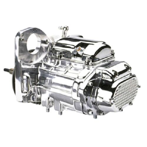 Beastmaster 5 Speed Transmission For Harley FLH