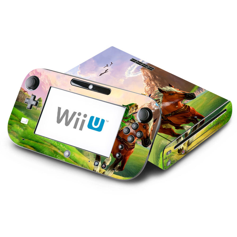 how to change time on wii u