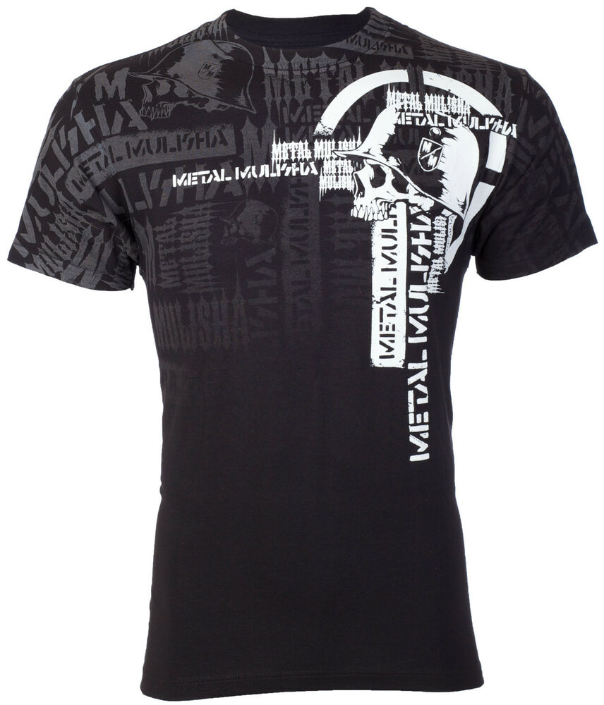Metal Mulisha Mens Shirts