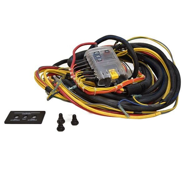 s l1000 boat wiring harness ebay pontoon switch panel and wiring harness at mifinder.co
