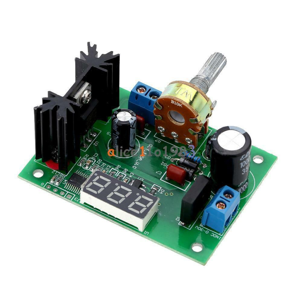 Volt Dc Power Supply Using Ltc3833 Regulator