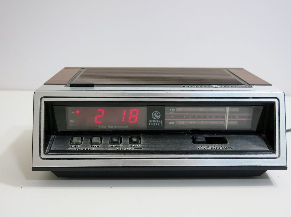 Timer Countdown in addition Vintage General Electric Stereo Console in addition 390809029177 besides Venezuela Les Fourrieres Dangereuse Reponse Au Chaos Dans Les Transports 1665402 further Page3. on ge clock radio