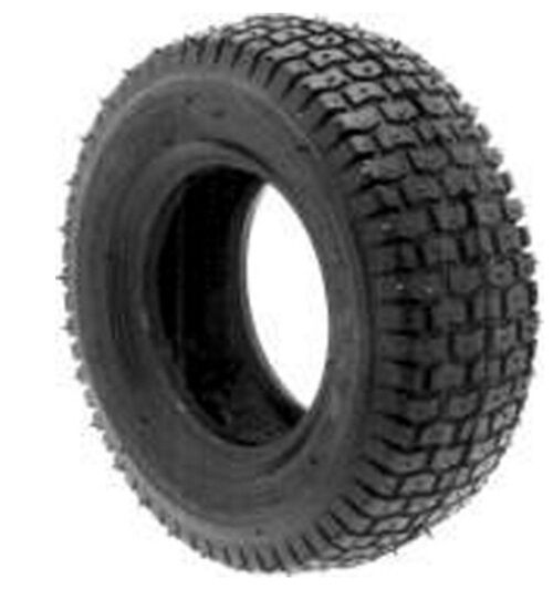 Rot 828 Ribbed Tubless Tire Turf 11x4 00x5 2ply Cheng