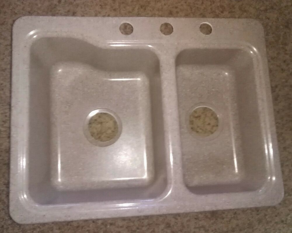 Rv kitchen sinks kitchen sink stainless steel color for Colored stainless steel sinks
