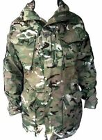 MTP Windproof Smock/Jacket With Hood - Medium M 96 - SALE - Limited in Stock