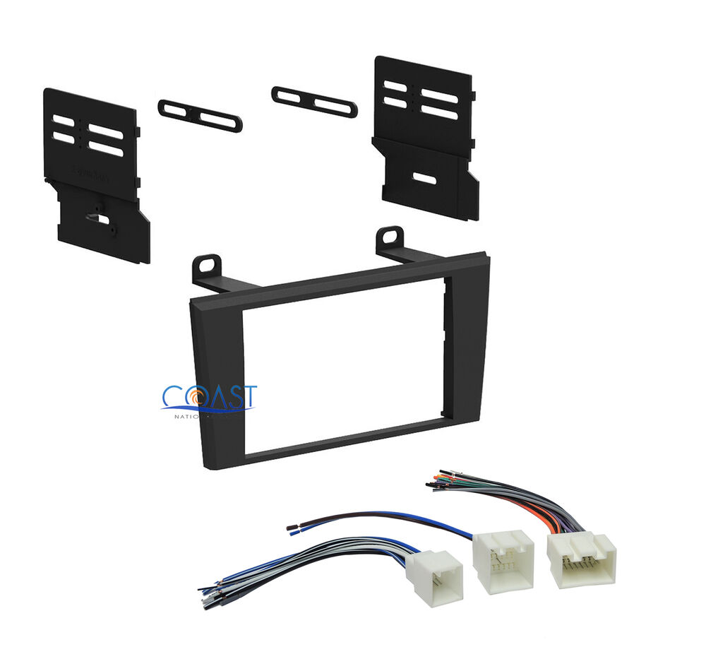 Wiring Harness Es300 Double Din Another Blog About Diagram Car Radio Stereo Dash Kit For