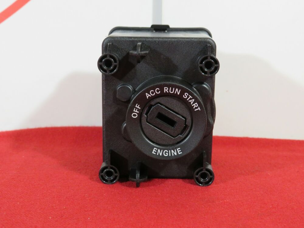 Dodge Ram Replacement Ignition Switch New Oem Mopar