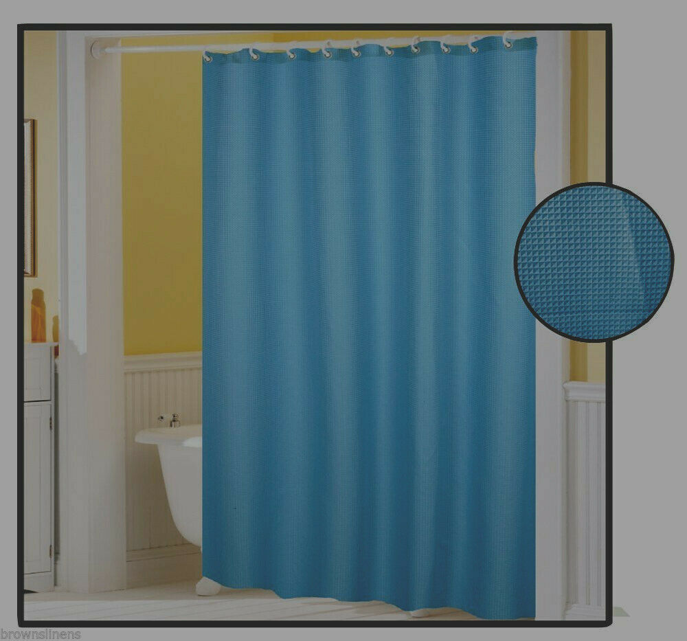 how to choose shower curtain color