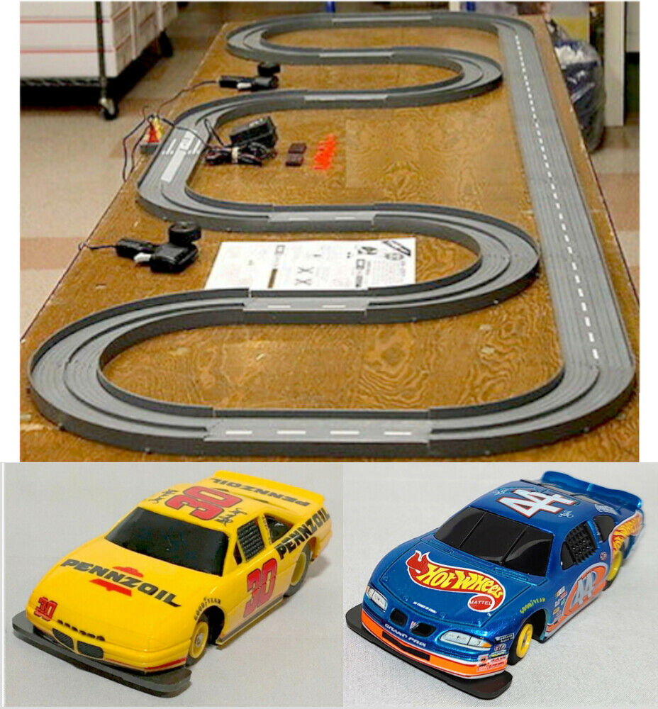 Best Electric Race Car Track