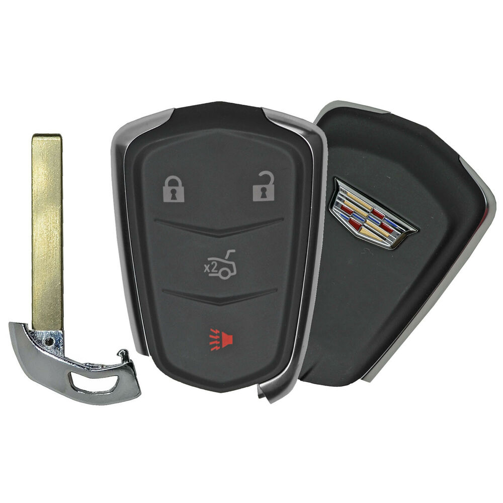 Remote Smart Prox Key Fob Keyless Fob Transmitter Uncut