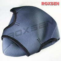 Neoprene Protector Cover Case Bag Pouch Large for Canon Sony Nikon DSLR camera