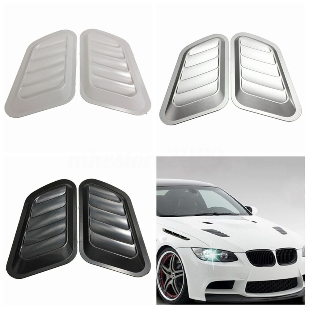 2x Car Decorative Air Flow Intake Scoop Turbo Bonnet Vent. Wall Color For Cream Kitchen Cabinets. Cheap Base Cabinets For Kitchen. White Kitchen Cabinets With Tile Floor. Best Kitchen Cabinet Hardware. Kitchen Colors Maple Cabinets. Kitchen Cabinet For Less. Roaches In Kitchen Cabinets. Kitchen Cabinets Hardware Pictures